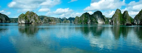 Cosy, fully equipped, 2BR Apt. - Halong Discovery