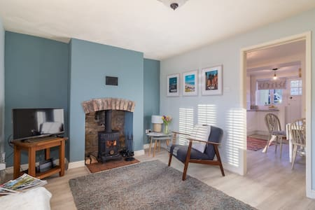 Abacus Cottage ❤ a rural walk or a trip to York
