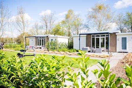 Reacreatiepark Camping Ponderosa in Ulicoten - Ulicoten