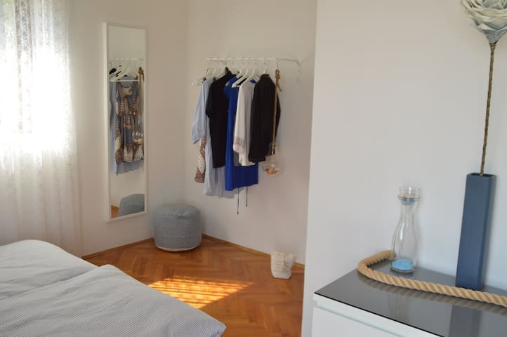 NEW Sunny Private Villa in Opatija, nice Seascape - Poljane - Villa