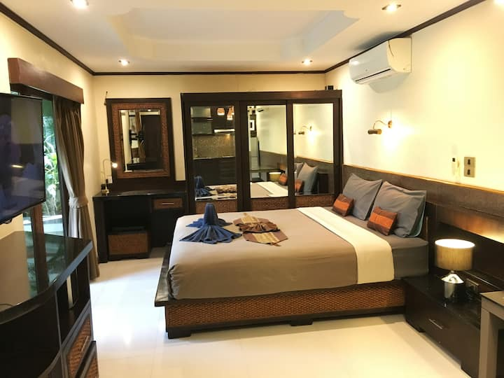 40 sqm apartment near centeral Pattaya