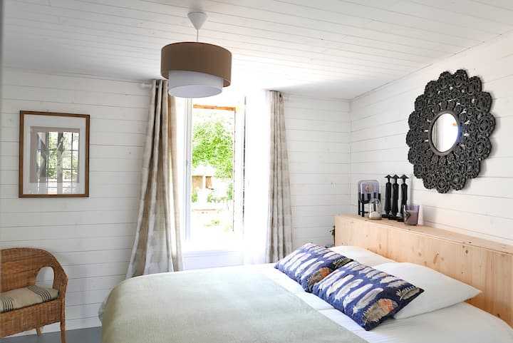 Appartement proche Mont Saint Michel avec sauna
