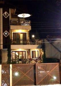 """Pousada em estilo """"Hotel de Charme"""" - Guaramiranga"""