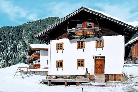 Haus Ennebach - Niederthai - Talo