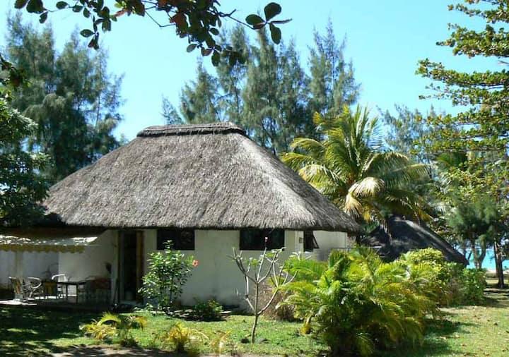 Fouilly Jardin - Beach Cottage