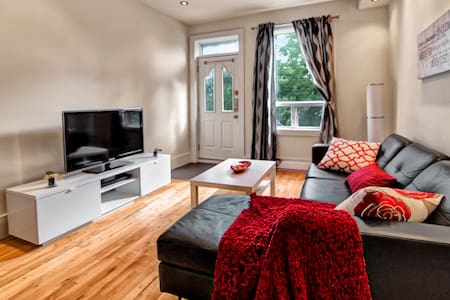 Perfect location - PLATEAU MONT-ROYAL - Montréal - Wohnung