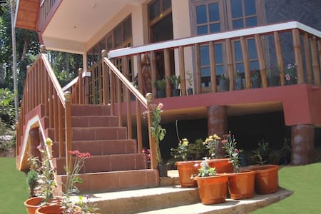 Siddharthvillage,Chellangod,Wayanad