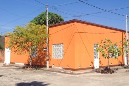 Casa en Tocaima - Tocaima - Haus