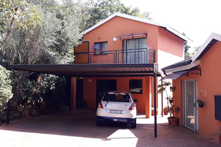 Valley Crest Self-Catering Apartments