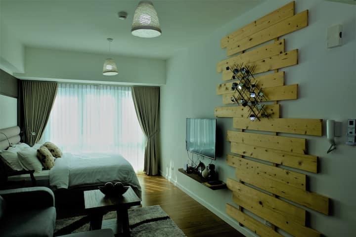 Abreeza Place Simply Elegant Studio