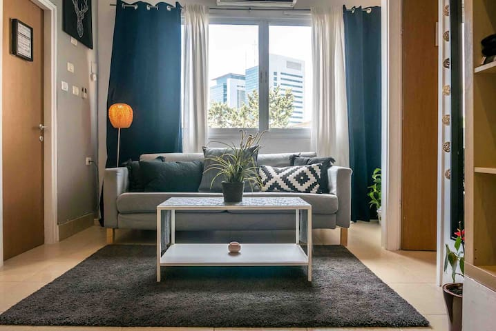 Beautiful apartment in the center of Tel Aviv!