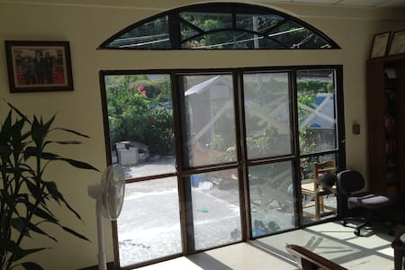 FP Friendly Pleasant  Home Stay - Hualien County