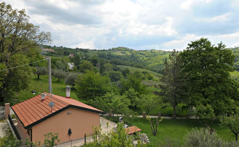 Cottage in Umbria - Gualdo Tadino - Villa