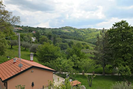Cottage in Umbria - Gualdo Tadino