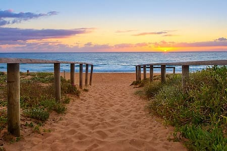 A little slice of paradise - Narrabeen - Apartament