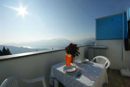 vacanze in valgrande  lago maggiore - House