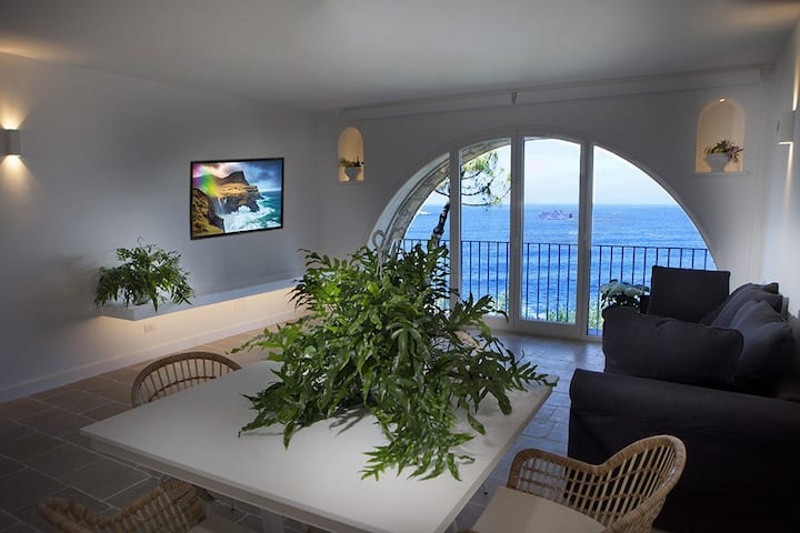 SEA LOVE bilevel suite