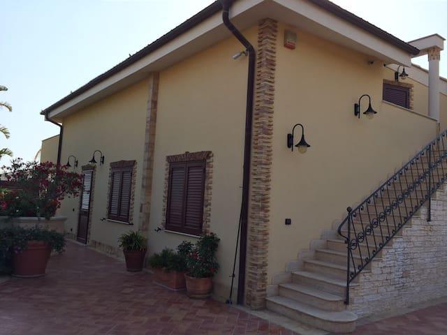 Casa vacanze san leone - Agrigento - Vila