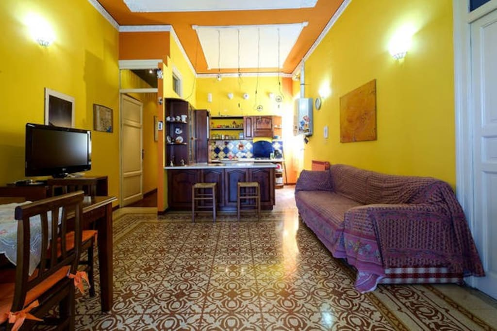Candela Italy Apartments For Rent