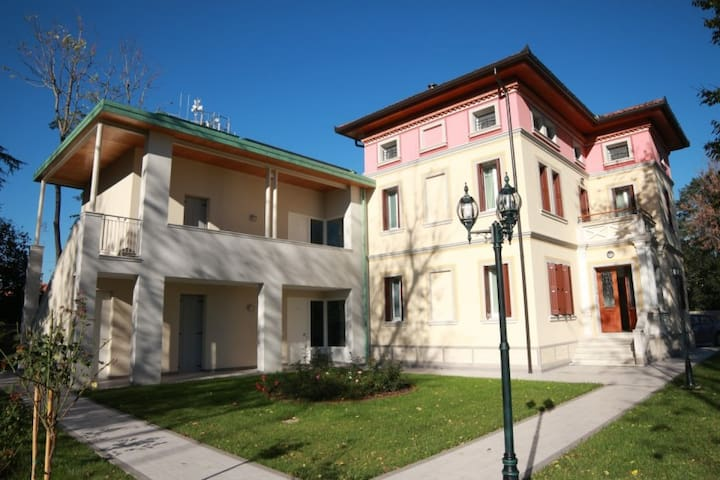 #2 Residence Villa delle Rose - Portogruaro