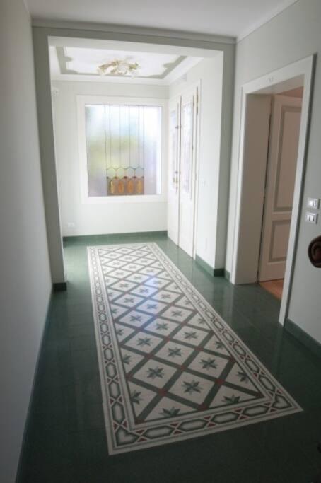 2 residence villa delle rose appartamenti in affitto a for Appartamenti arredati in affitto a portogruaro