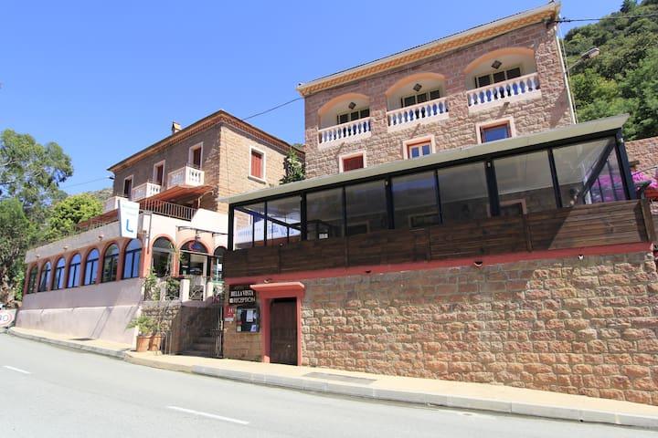 Petit hôtel de charme sur Porto - Porto