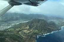 located within minutes of Koko Head Stairs Hike, Hanauma Bay, Sandy Beach, Makapuu Beach & Lookout  and Sea Life Park
