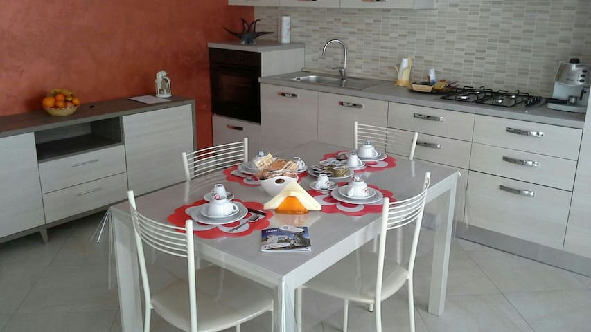 B&B LA CONTESSA - Isernia - Bed & Breakfast