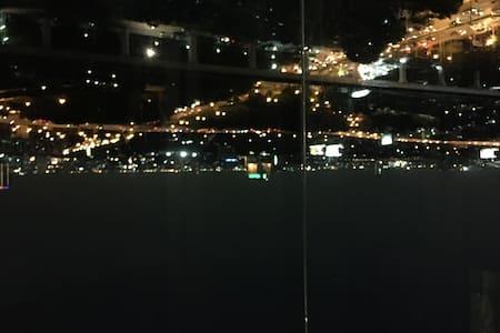1 Br nice view near airport link :) - Bangkok - Wohnung