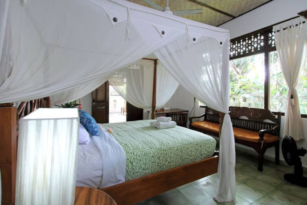 Other Side Bed Room