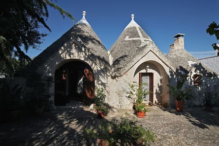 Trulli and Nature - monopoli - Other