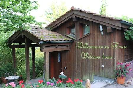 little guest house - Lucerne - Cabin