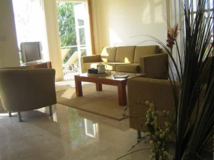 Luxury 3 bed villa Aphrodite Hills