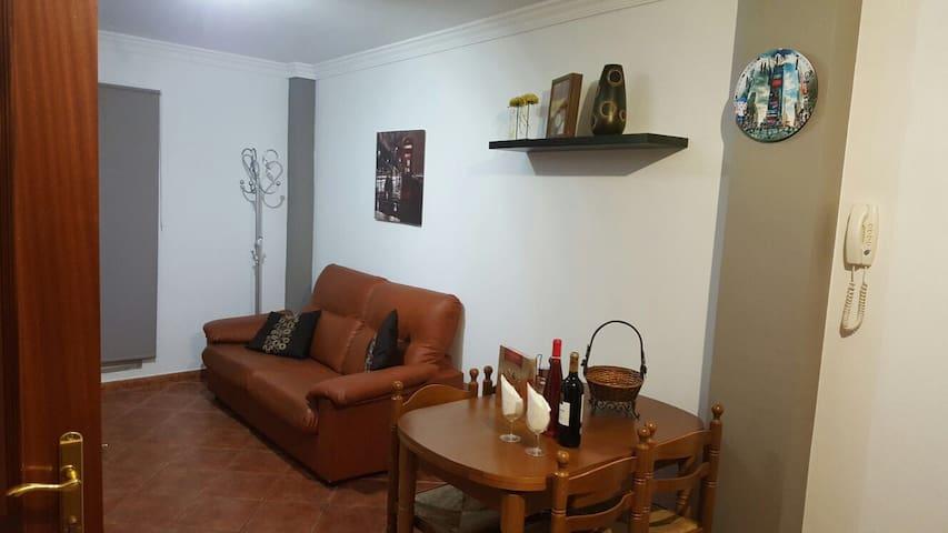 Piso en el norte de Tenerife! - La Guancha - Apartment
