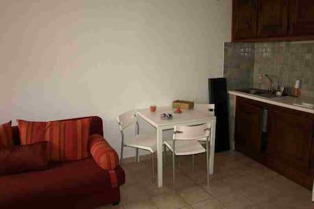 Studio centre-village - Roquebrune-sur-Argens - Wohnung