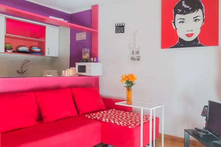 Apartamento en LA COSTA BRAVA - Palafruguell  - Lejlighed