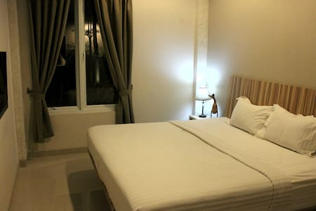 Comfy Stay with Indonesian Ethnic - Neglasari