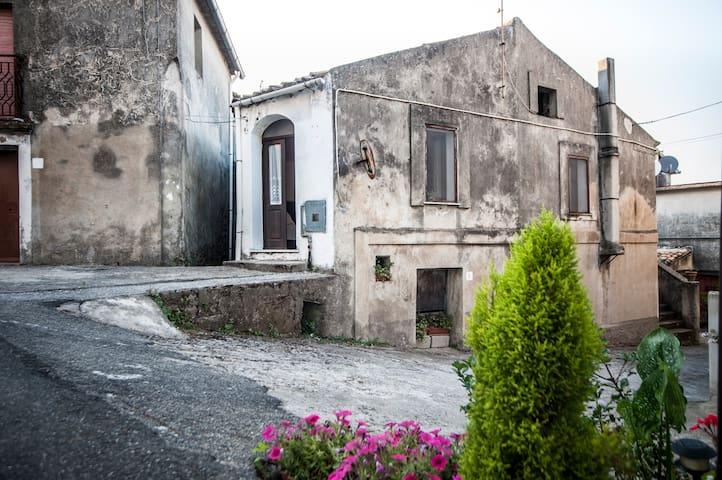 Vivere il Centro Storico - Jacurso - Appartement