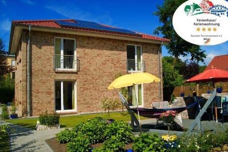 Ferienwohnung Familie Schwantes - Buxtehude - Appartement