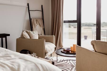 Majuba Country Lodge: Serengeti Two