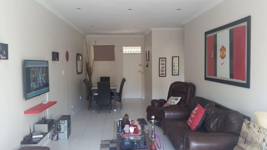 Beautiful apartment in Johannesburg - Johannesburg - Apartmen
