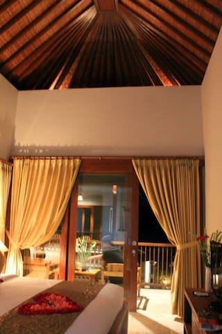 Villa Kemuning - Deluxe Room - Tegallalang - Bed & Breakfast