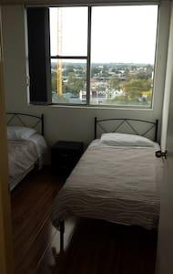 Cosy private room - Granville - Lejlighed
