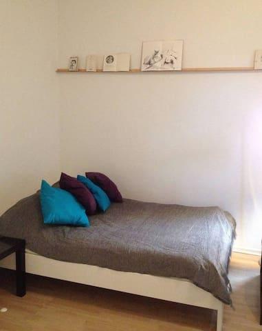 Gemütliches 17 m2 Zimmer (shared flat)