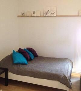 Gemütliches 25 m2 Zimmer (shared flat) - Stuttgart