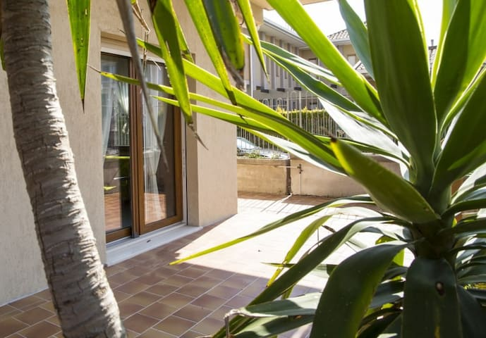 Casa Giulia - Guardavalle Marina - Appartement