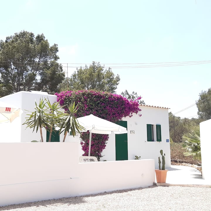 Quiet house in Porto Salè, 2km from San Francesc