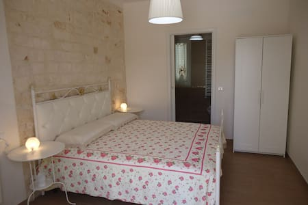 B&B OCEANO MARUZè - MONOPOLI - Bed & Breakfast