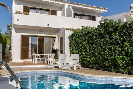 Gong Villa, Almancil, Algarve - Almancil