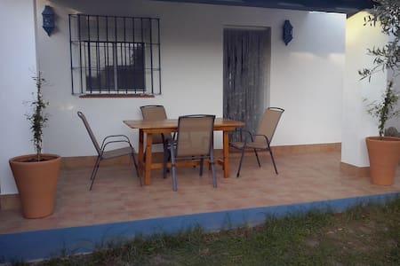 Estudio en El Palmar, playa y relax - Vejer de la Frontera - Wohnung